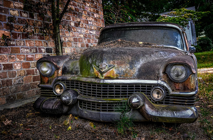 Selling Your Junk Car Hassle-Free in Centennial, Colorado
