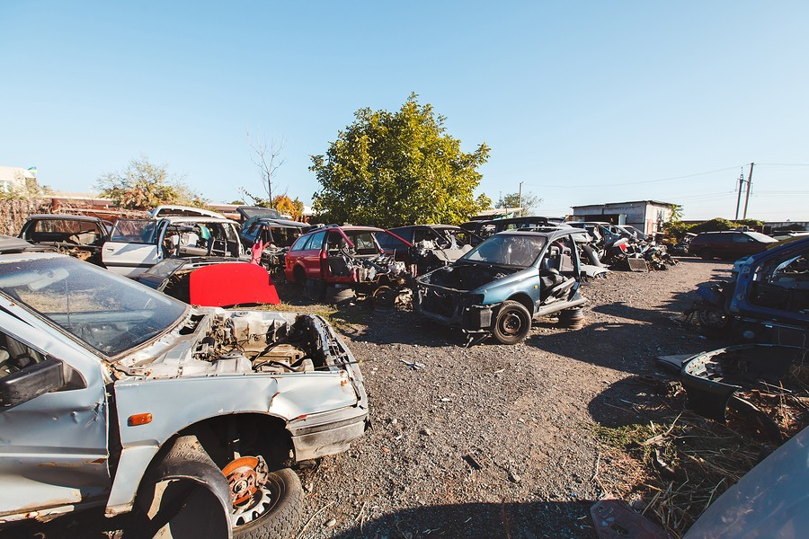 Easy Cash For Junk Cars in Clinton, MS