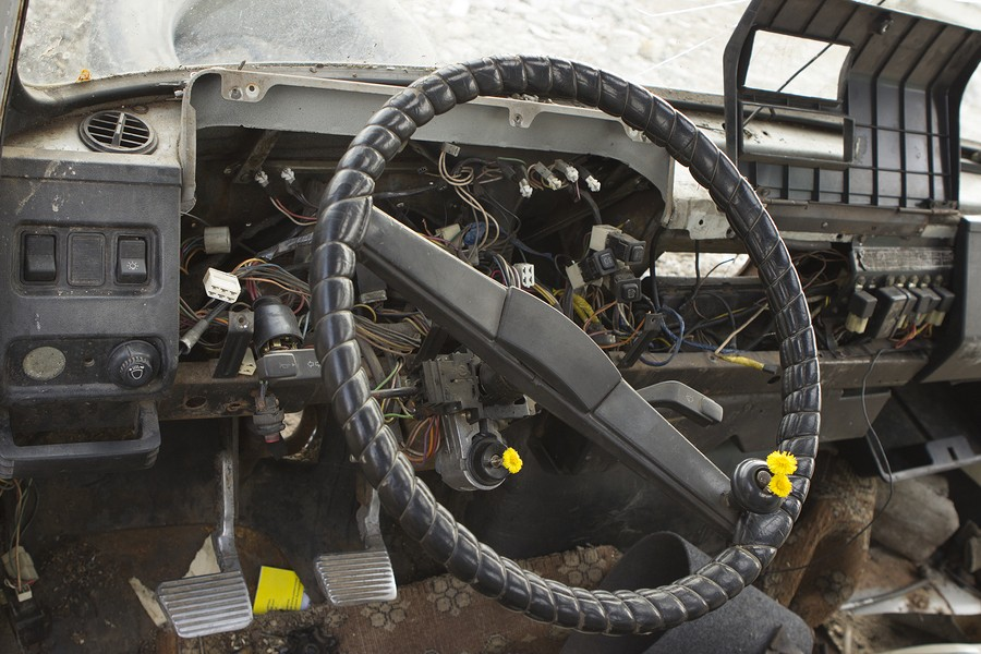 Sell Your Junk Car in Greeley, Colorado – Hassle Free