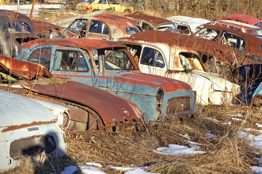 Sell Non Running Vehicles And Get Cash For Junk Cars in Gulfport, MS