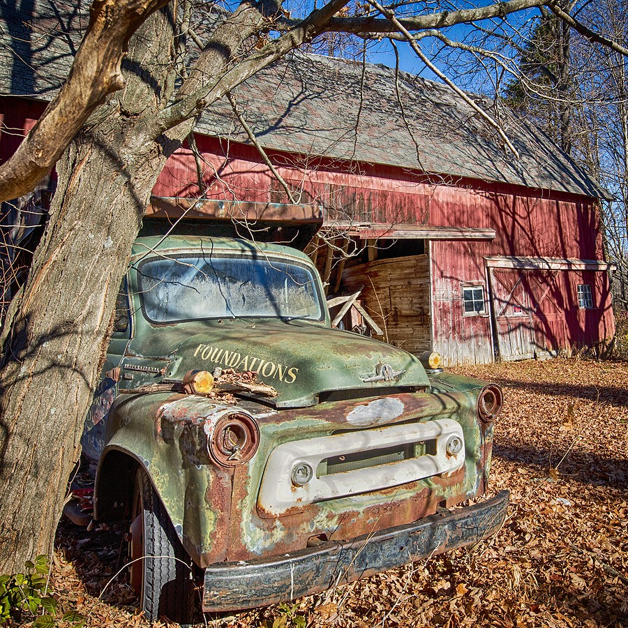 What to do with Your Junk Car in Hopkinsville, KY