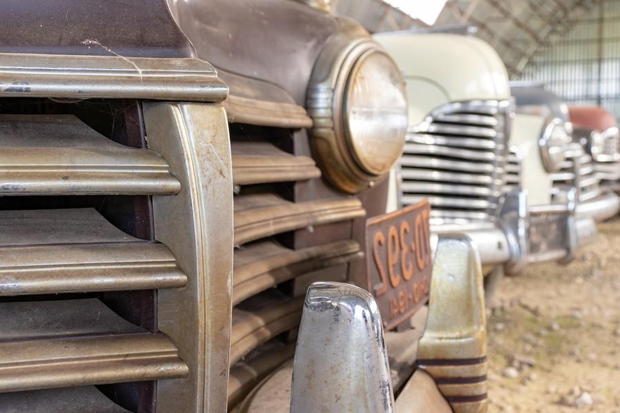 Get Cash for Your Junk Car in Marrero, Louisiana