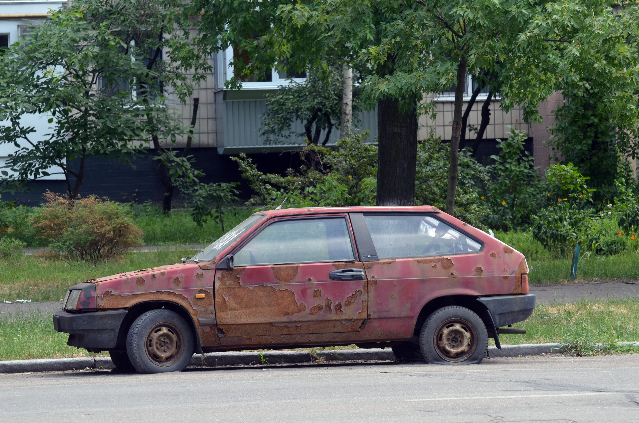 Selling a Junk Car in Martinsburg, WV