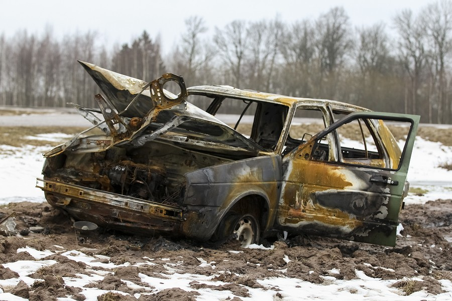 Where to Sell My Junk Car in Nicholasville, KY