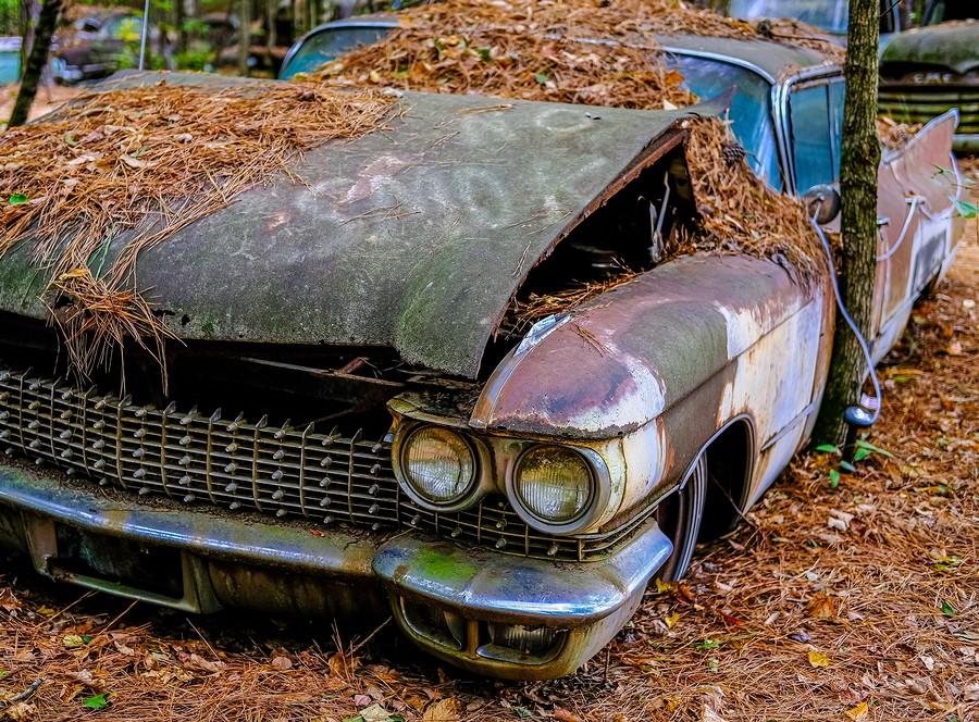 Cash For Junk Cars, Phenix City, AL – Get Your Instant Quote NOW!