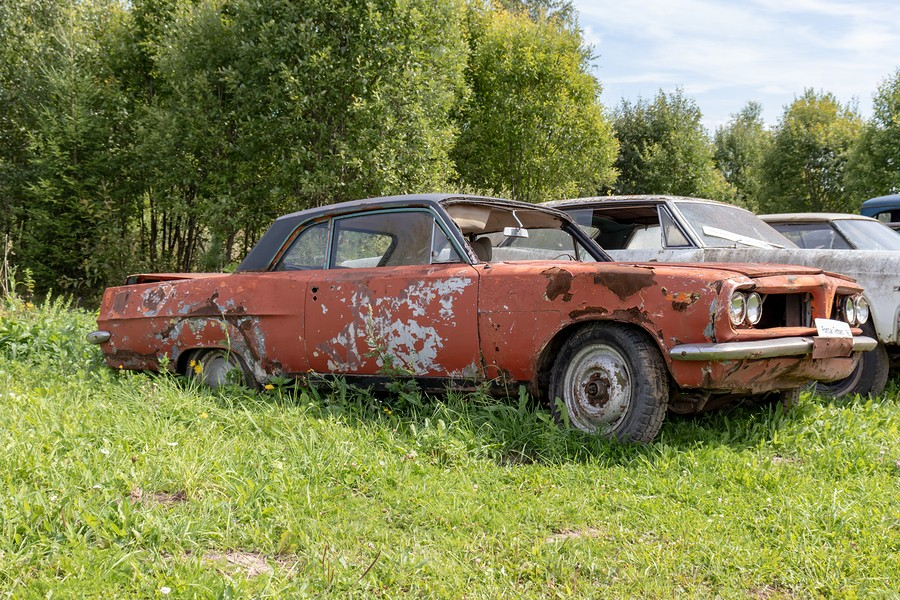 Cash For Junk Cars Prichard, AL – Same Day Pickup and FREE Online Quote Available!