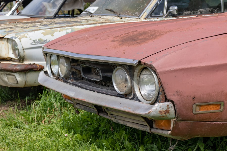 Cash For Junk Cars Simi Valley, CA – Same Junk Car Removal Available!