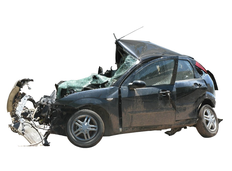 Cash for Junk Cars Chicopee, MA — Sell a Damaged Car for $500!