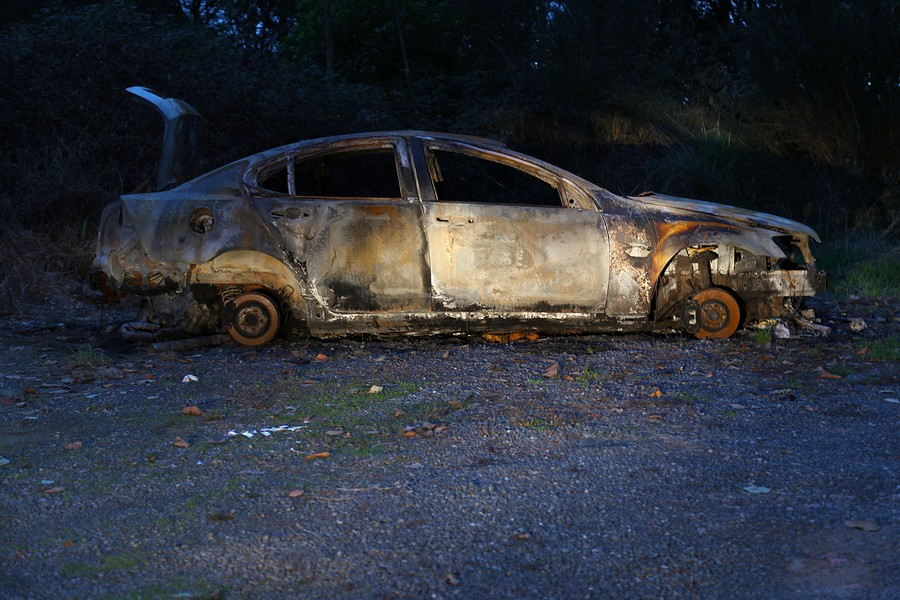 Cash for Junk Cars Framingham, MA — Sell a Junk Car for $500 or More!