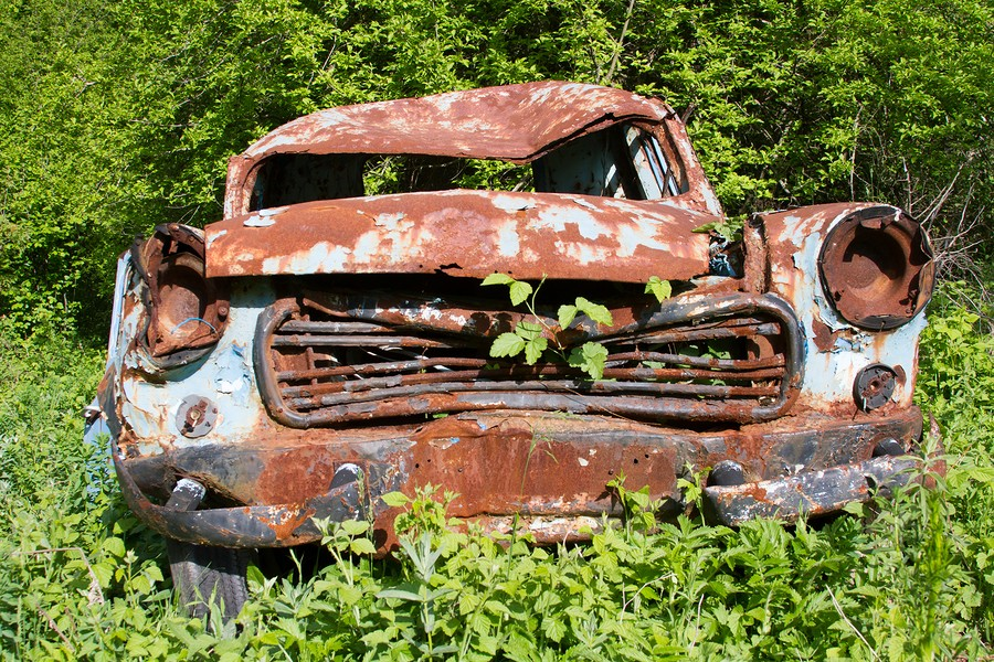 Cash for Junk Cars Lynchburg, VA – Getting Cash in Hand Has Never Been Easier!