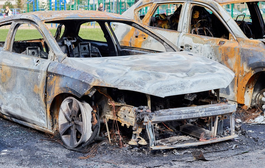Cash for Junk Cars Medford, MA — We Buy Junk Cars for Competitive Prices!