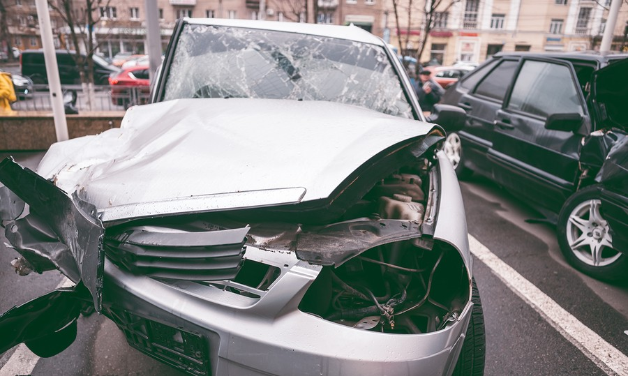 Cash for Junk Cars Methuen, MA — Call Us to Get Rid of a Junk Car!