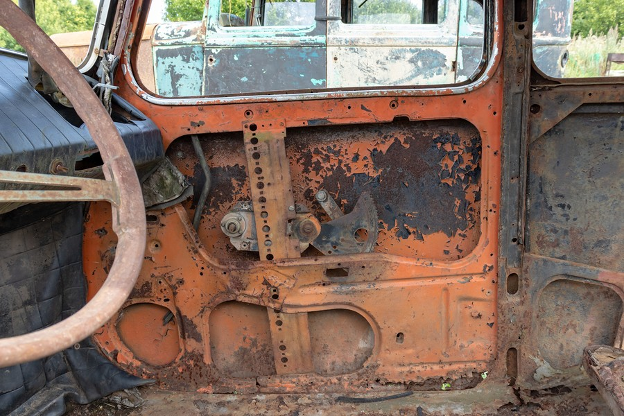 Cash for Junk Cars Taunton, MA — We Offer Free Junk Car Removal!