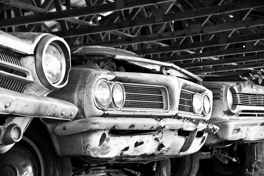 Cash for Junk Cars Topeka, KS – The Most Efficient Car Selling Process!