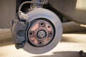 Types of Brake Rotors