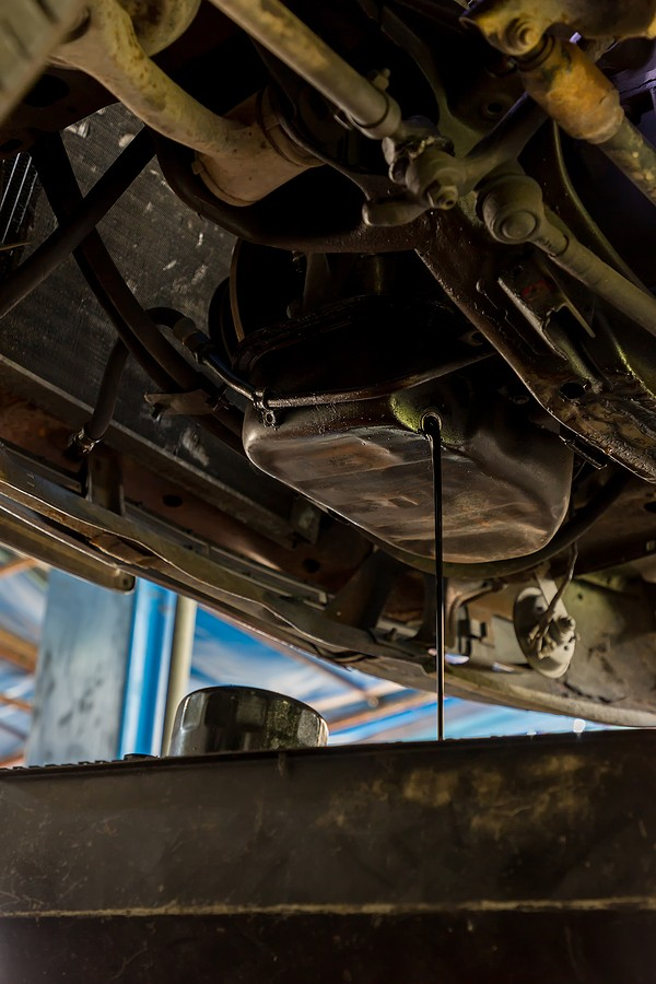 Oil Pan Replacement Cost: What You Need To Know!