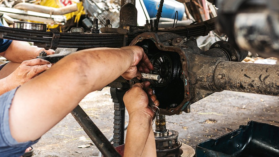 Steering Box – What Is It And How do I Know It Is Failing?