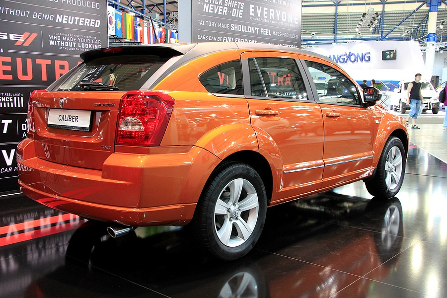 2007 DODGE CALIBER PROBLEMS– READ BEFORE PURCHASE!