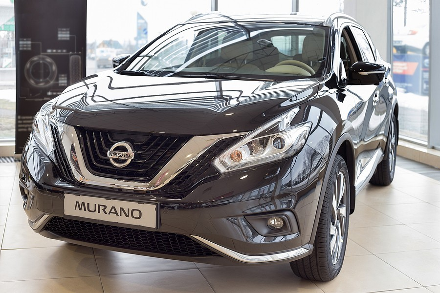 2009 Nissan Murano Transmission Problems: What There Is To Know!