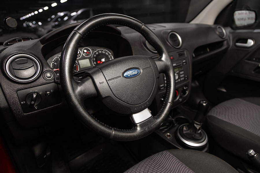 2012 FORD FUSION PROBLEMS– EVERYTHING YOU NEED TO KNOW!