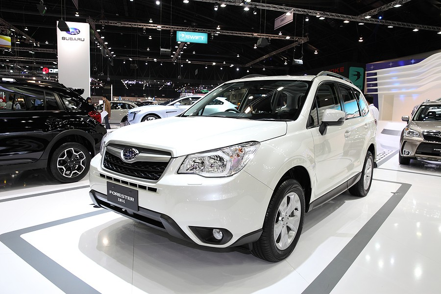 2014 Subaru Forester Problems: Here's What You Need To Know