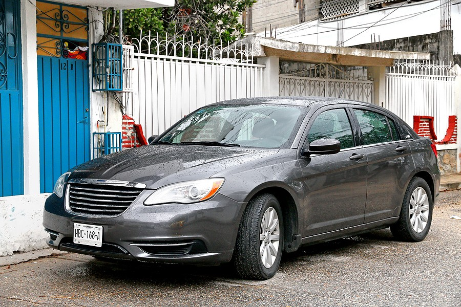 2015 CHRYSLER 200 PROBLEMS – ALL YOU NEED TO KNOW