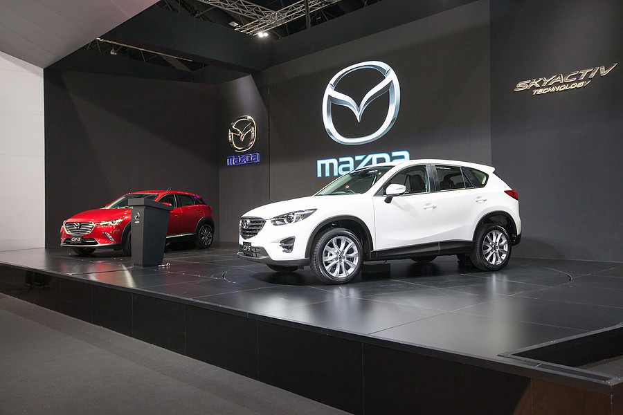 2016 MAZDA CX-5 PROBLEMS Everything You Need To Know