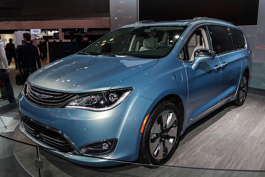 2020 Chrysler Pacifica: Everything You Need To Know!