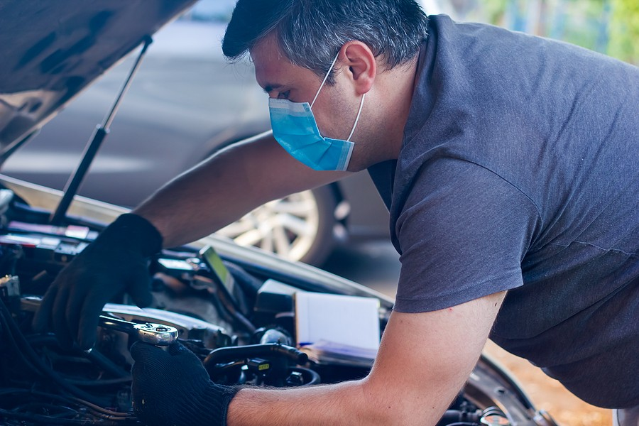 Can A Bad Knock Sensor Damage The Engine?