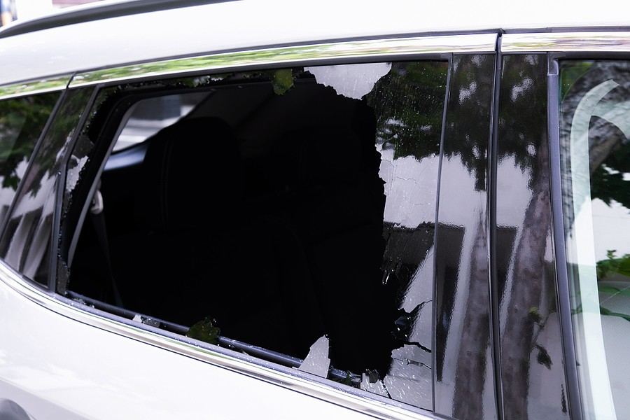 Car Window Replacement Cost: What You Can Expect to Pay