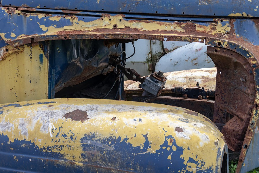 Cash For Junk Cars Cedar Hill, TX – Steps To Selling Your Car To Make The Most Money For Your Scrap Car!