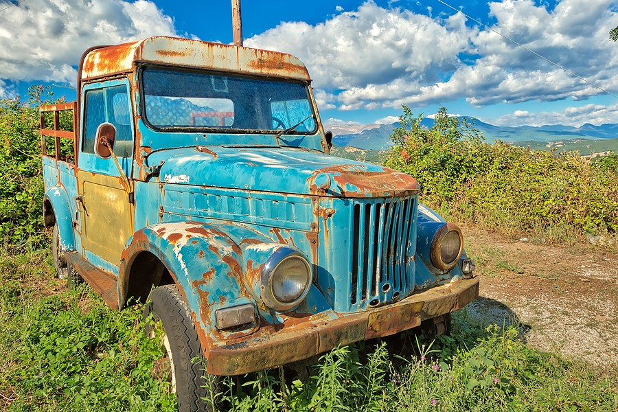 Get a Great Deal on Your Junk Car in Pueblo West, Colorado