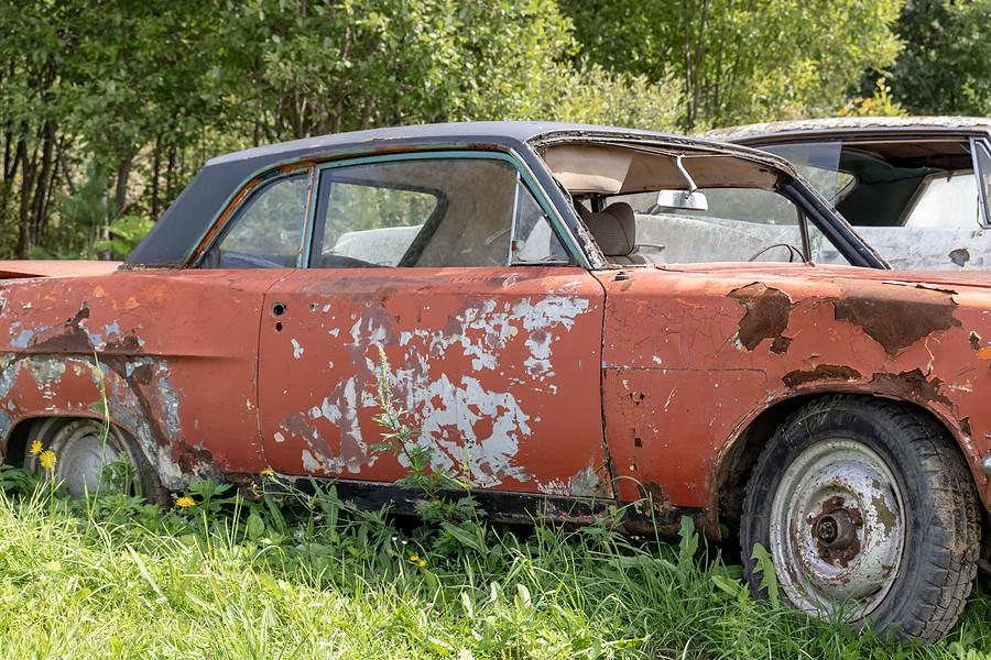 Cash For Junk Cars, South Burlington, VT- We Buy All Makes And Models!