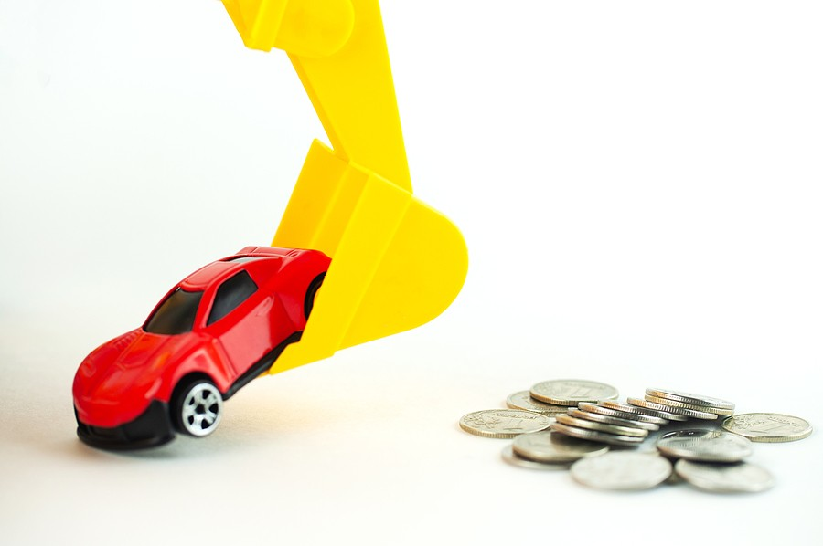 Cash For Unwanted Cars – Where Can I Take My Junk Car For Money?