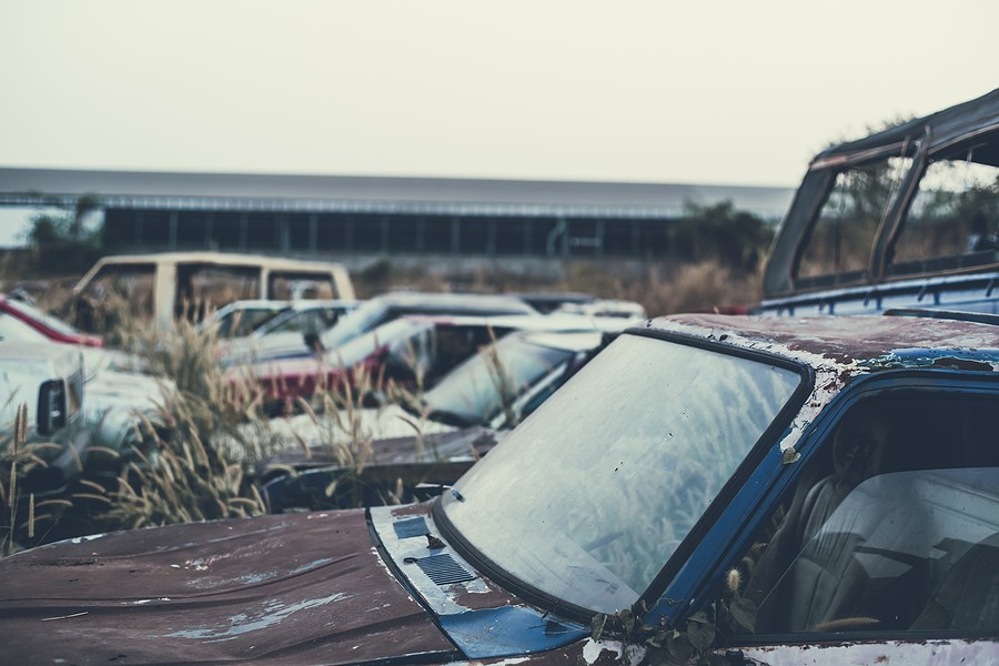 Cash for Junk Cars Fitchburg, MA — Scrap a Car and Get Same Day Pickup!