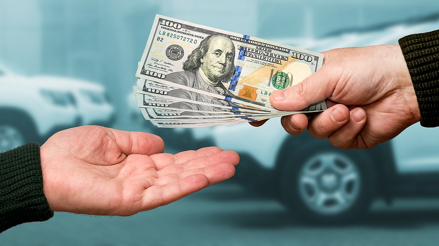 Cash for Junk Cars Springfield, VA – Using Cash Cars Buyer to get FAST cash in hand!