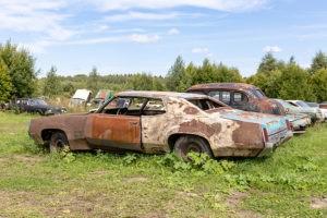 Cash for Junk Cars Woburn, MA