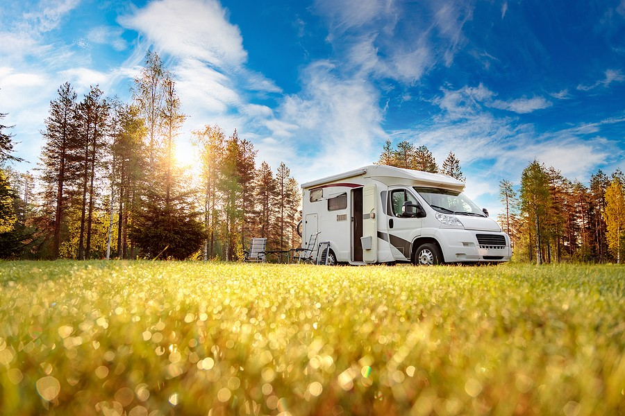 Common RV Electrical Problems – Know What To Look Out For!