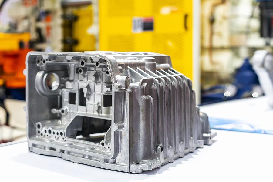 Crankcase Pressure Sensor – A Key Part Of The Internal Combustion Engine