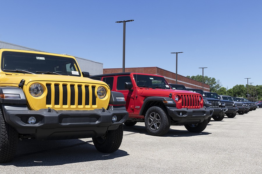Do Jeeps Have Transmission Problems? Here's What To Know