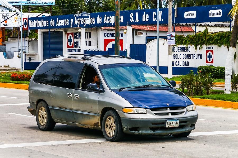 Dodge Caravan Problems – Do NOT Buy the 2005 or 2011!
