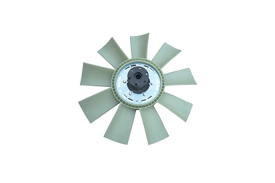 Fan Clutch Replacement Cost