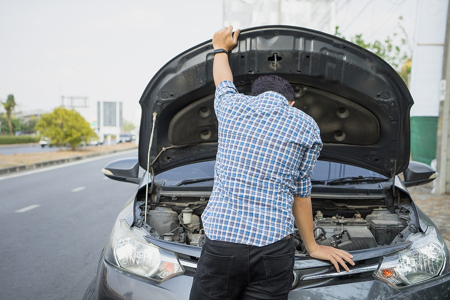 Ford Transmission Problems – What To Do If You Face An Issue With Your Ford Vehicle