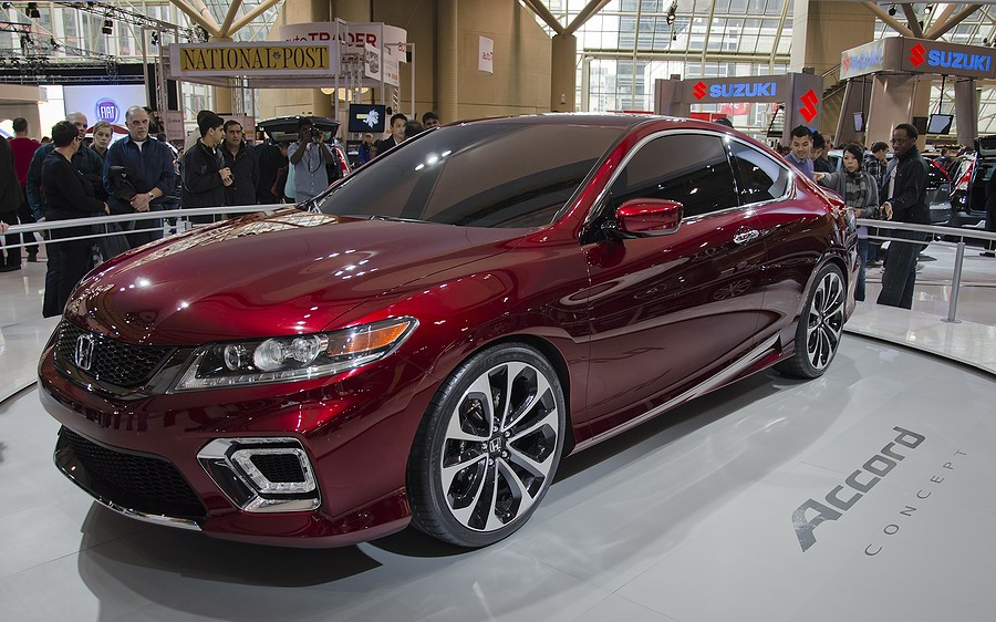 Car Cash Buyers Investigates: Problems in the Honda Accord