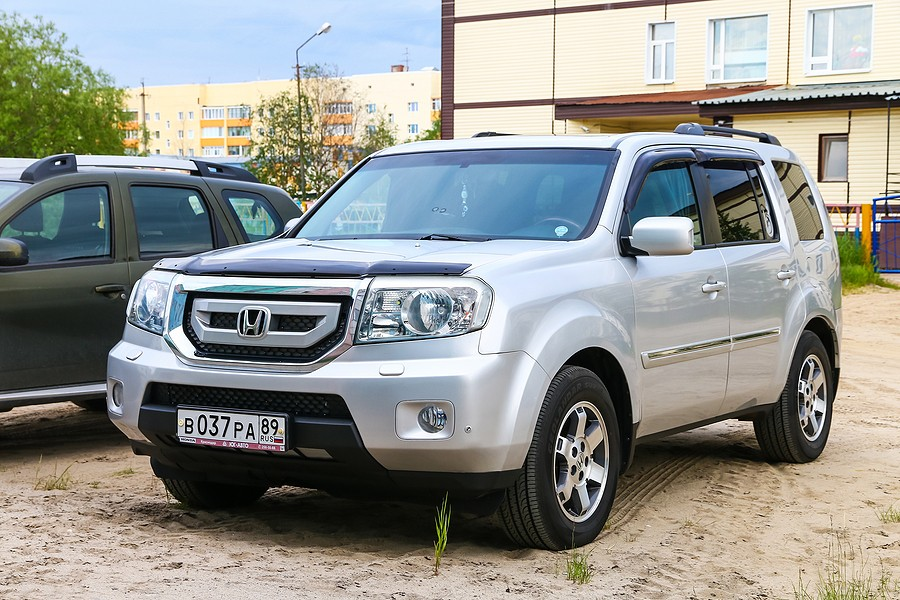 Honda Pilot Problems – Do NOT Buy the 2003 Pilot! Everything You Need To Know