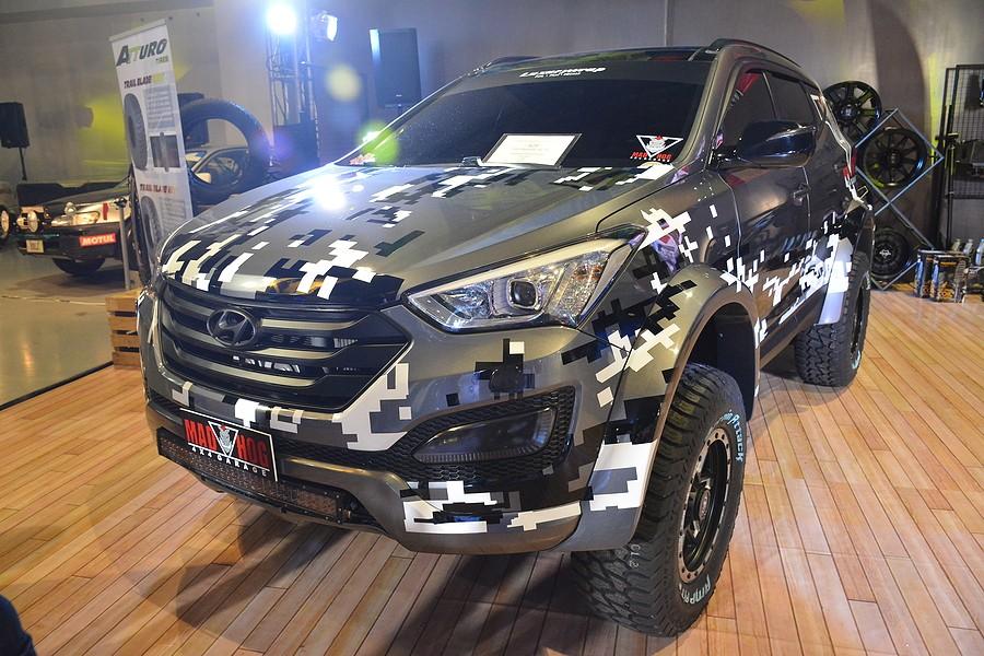 Hyundai Santa Fe Problems – Avoid the 2007 & 2012 Years!