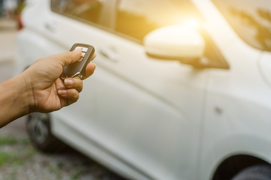 Is remote start bad for your engine