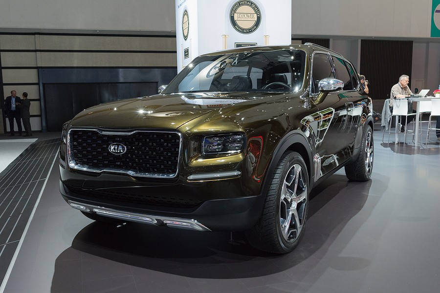 Kia Telluride Problems – Check Out If This Car Is Safe and Reliable For YOU!