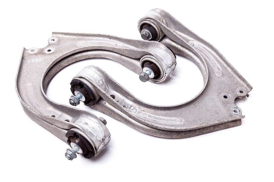 Lower Control Arm Bushings Replacement Cost: Everything You Need to Know