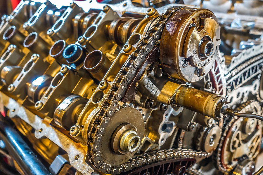 Signs Of A Blown Engine And What To Do About It